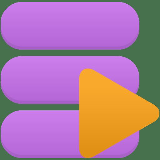 Sql-runner icon