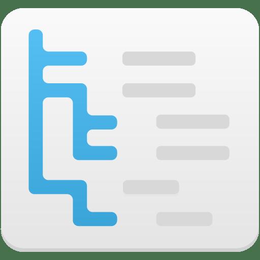 Content-tree icon