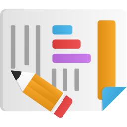 Custom reports icon