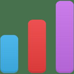 Stats icon