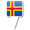 Aaland Islands icon