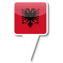 Albania icon