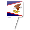 American Samoa icon