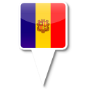 Andorra icon