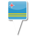 Aruba icon