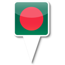 Bangladesh icon