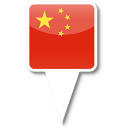 China icon