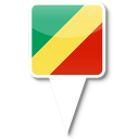 Congo Brazzaville icon