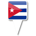 Cuba icon