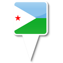 Djibouti icon