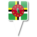 Dominica icon