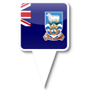 Falkland Islands icon