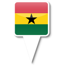 Ghana icon