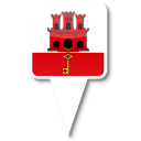 Gibraltar icon