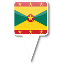 Grenada icon