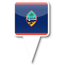 Guam icon