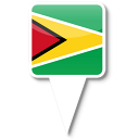 Guyana icon