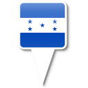 Honduras icon