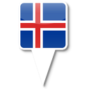 Iceland icon