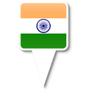 India icon