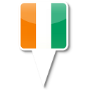 Ivory Coast icon