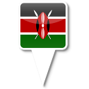 Kenya icon