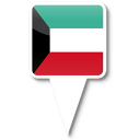 Kuwait icon