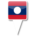 Laos icon