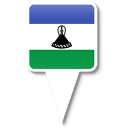 Lesotho icon