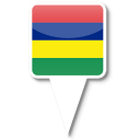 Mauritius icon