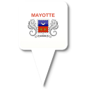 Mayotte icon