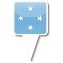 Micronesia icon