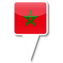 Morocco icon