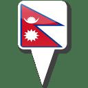 Nepal icon