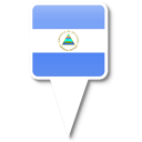Nicaragua icon