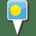 Palau icon