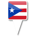 Puerto Rico icon