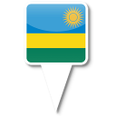 Rwanda icon
