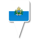 San Marino icon