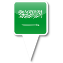 Saudi icon