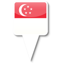 Singapore icon