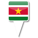 Suriname icon