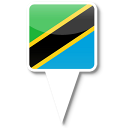 Tanzania icon