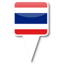Thailand icon