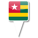 Togo icon