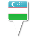 Uzbekistan icon