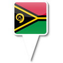 Vanuatu icon