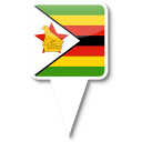 Zimbabwe icon