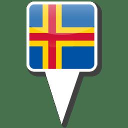 Aaland Islands icon
