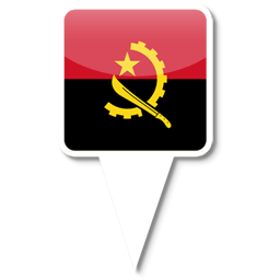 Angola icon